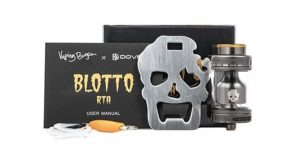 Blotto RTA kit