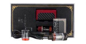 Mini Volt kit