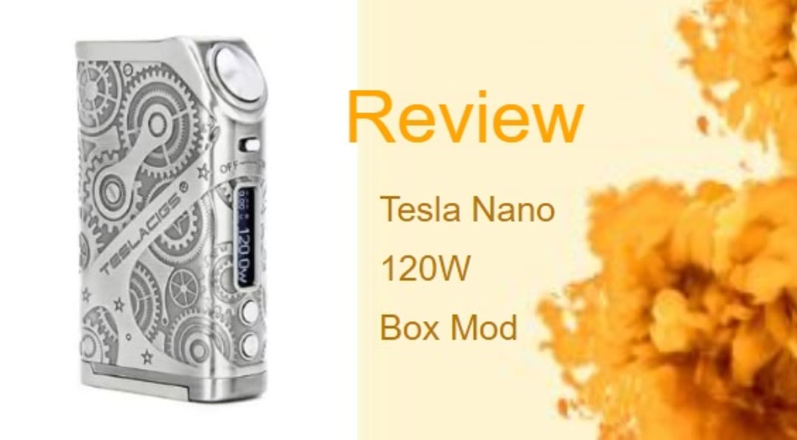 Tesla Nano feature image