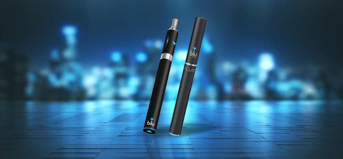 Blue E-Cig Review