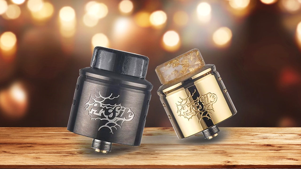 Profile RDA Review