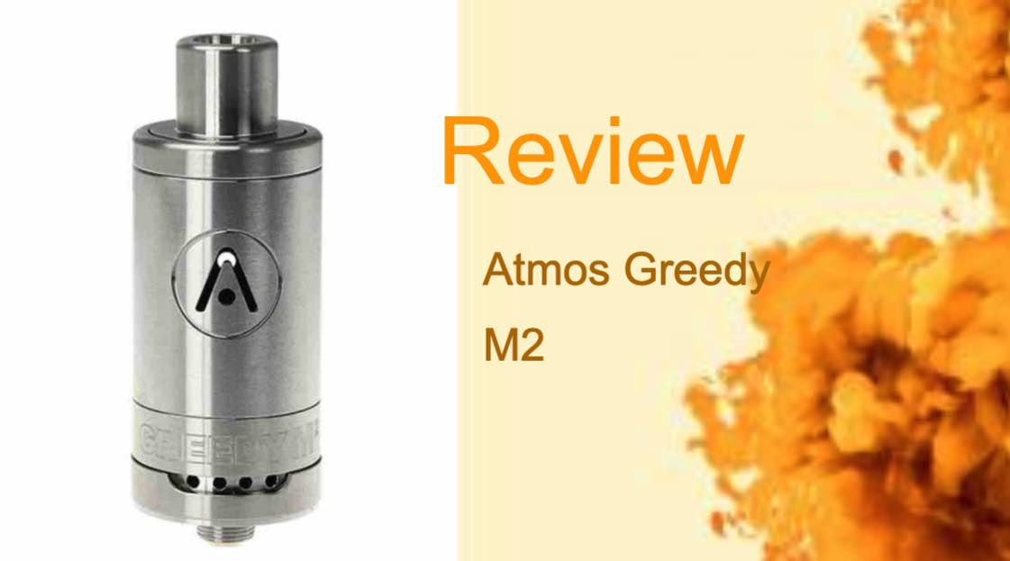 Atmos Greedy Review: Time to Get Greedy