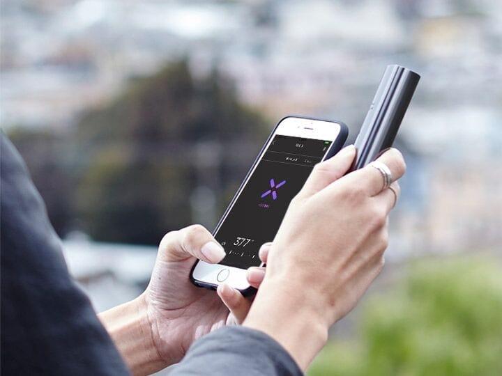 pax 3 mobile app image