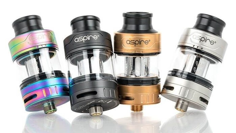 Aspire Cleito 120 Pro Tank Review