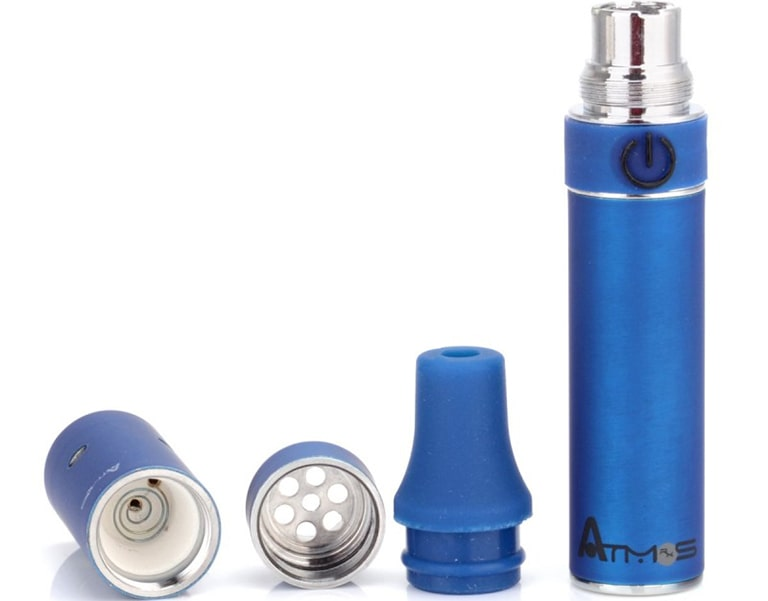 Atmos Junior Vaporizer Use Review