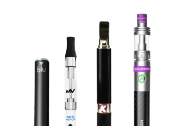 Best Electronic Cigarettes of 2020