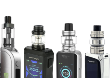 Best Vape Mods and Box Mods