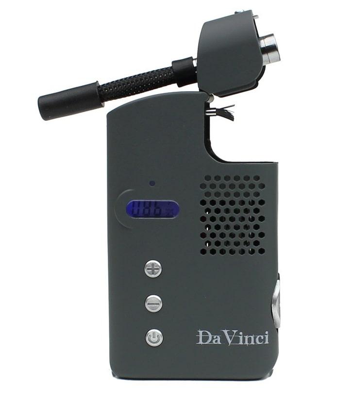 DaVinci Vaporizer Usability Review