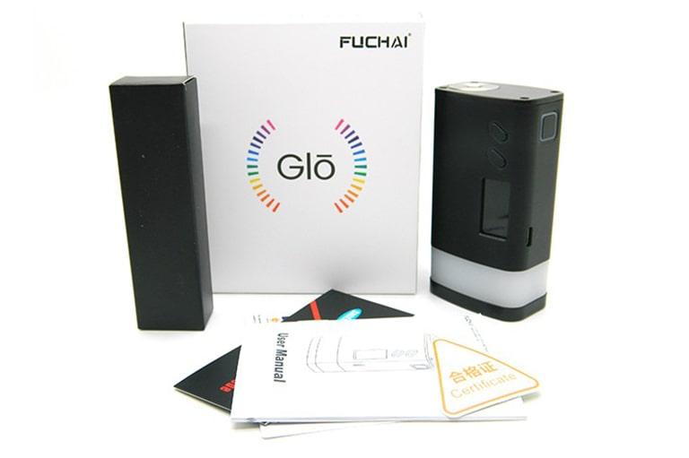 Fuchai Glo 230W Glow Box Review