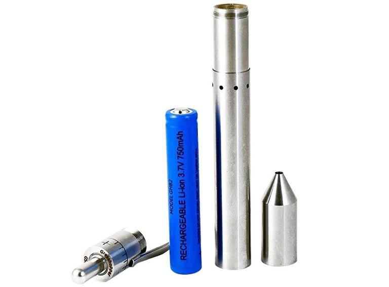 Grasshopper Vape Pen Battery Review