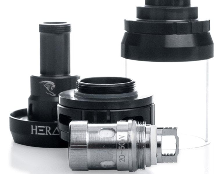 Herakles Pro Subtank Look Review