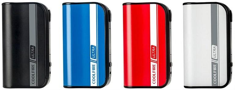 Innokin Coolfire Ultra TC150 Box Review