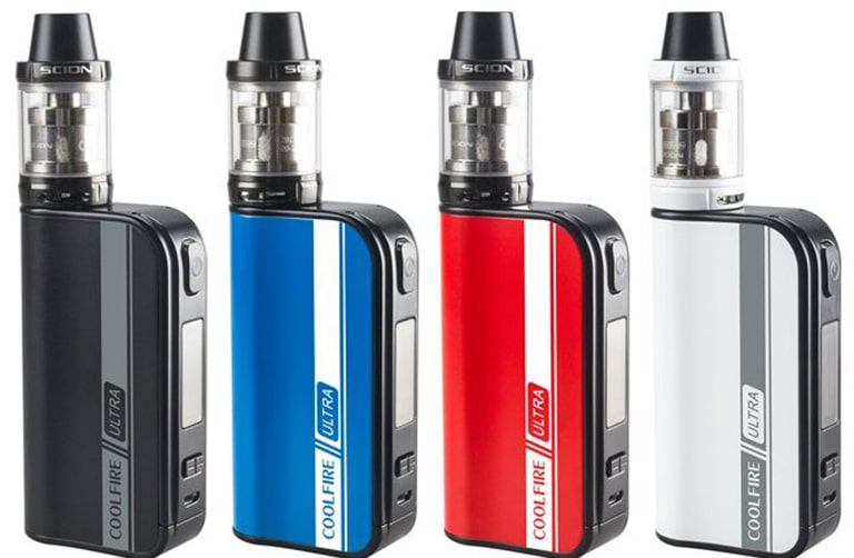 Innokin Coolfire Ultra TC150 Performance Review