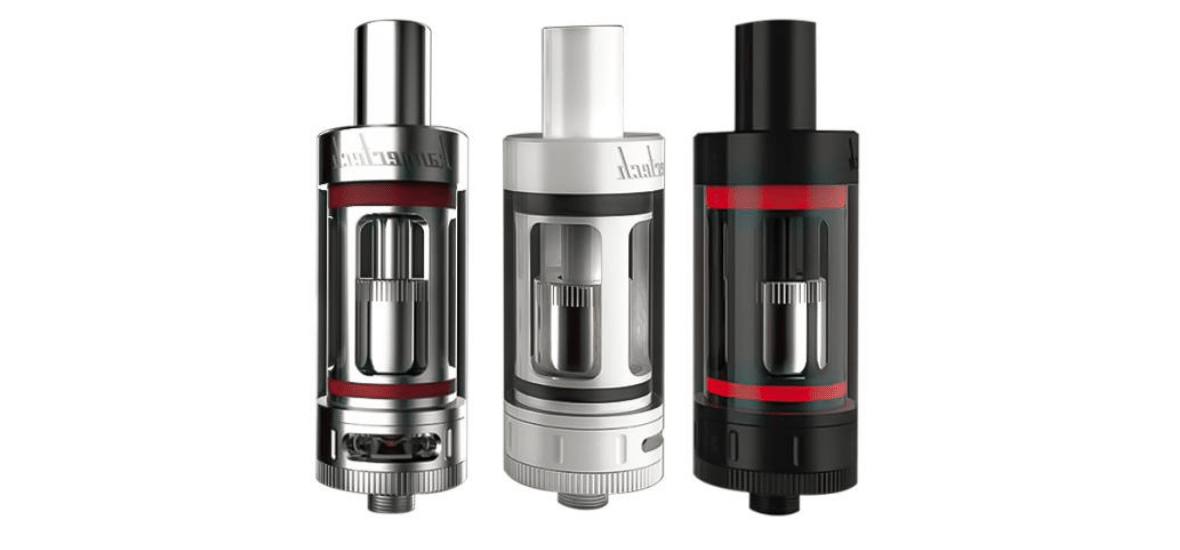 Kanger Subtank Mini Review
