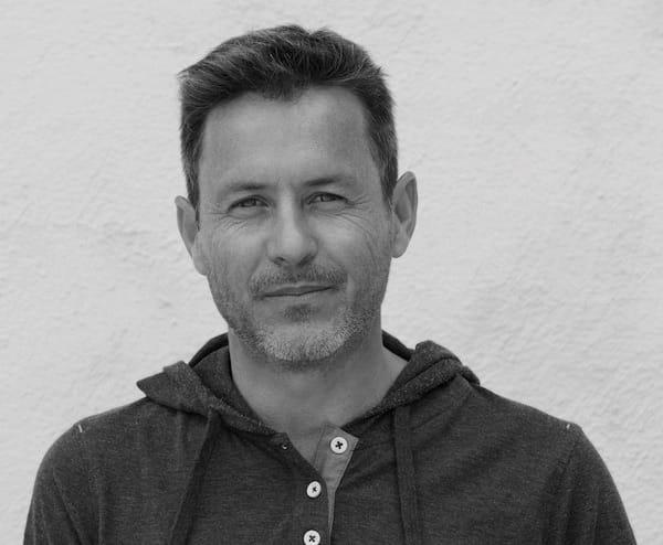 Mark Kessen Writer