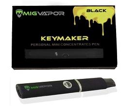 MigVapor Keymaker Sidebar