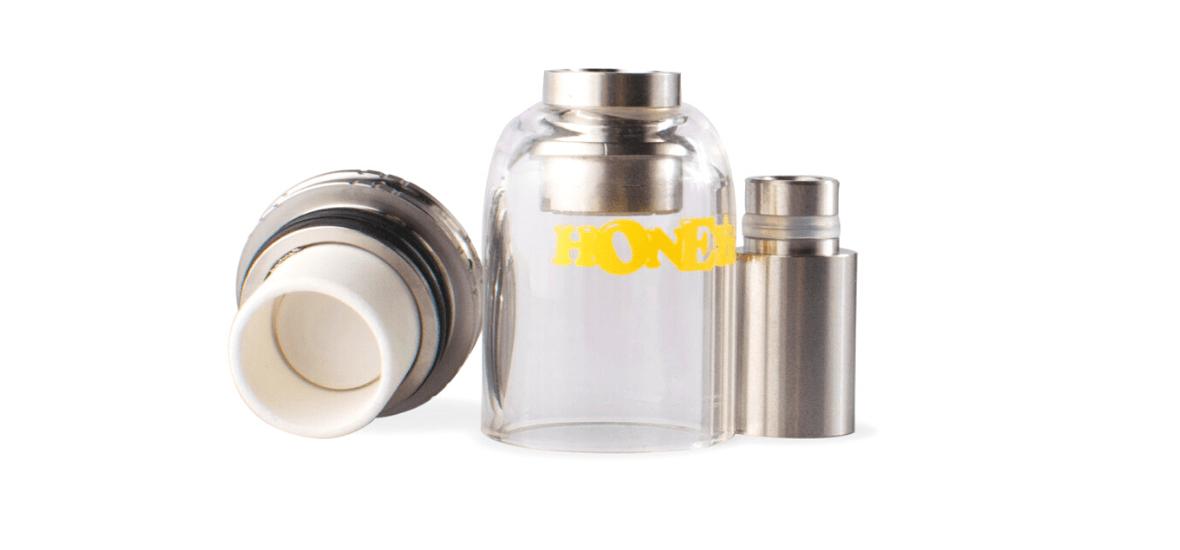 Oz-Ohm Dry Herb Vape Tank Review