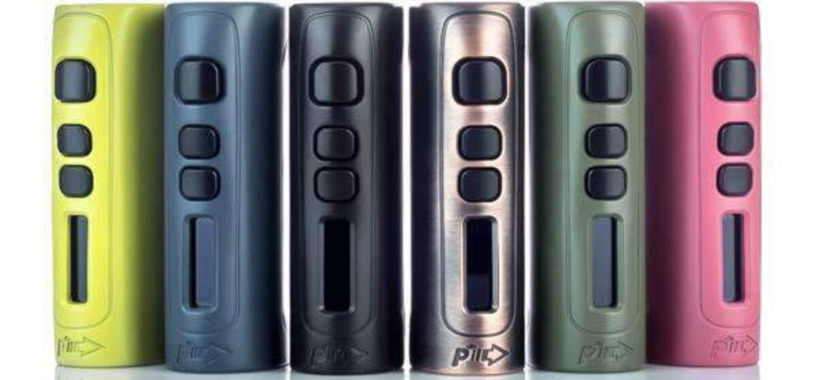 Pioneer4you iPV D4 80W TC Review