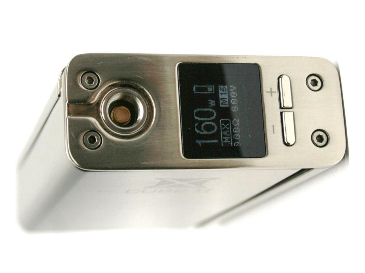 SMOK X Cube II silver image