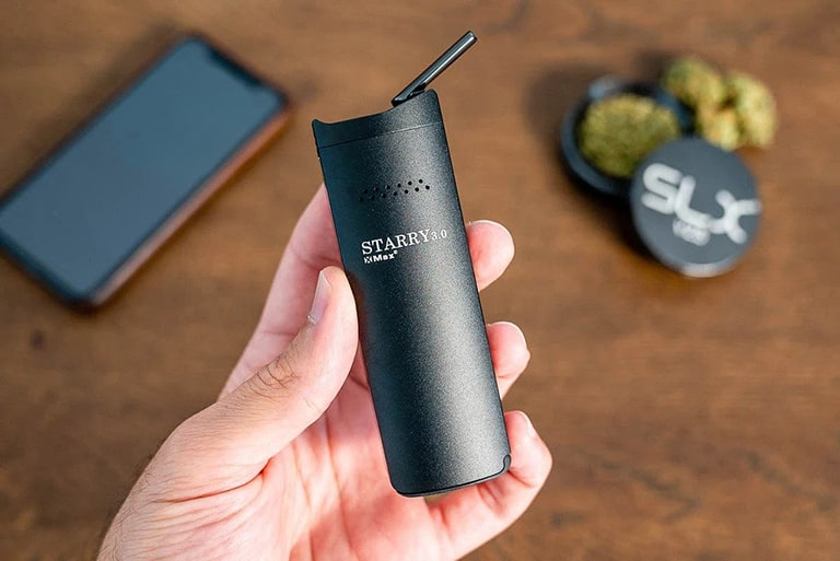 Starry XMAX Vape Experience Review