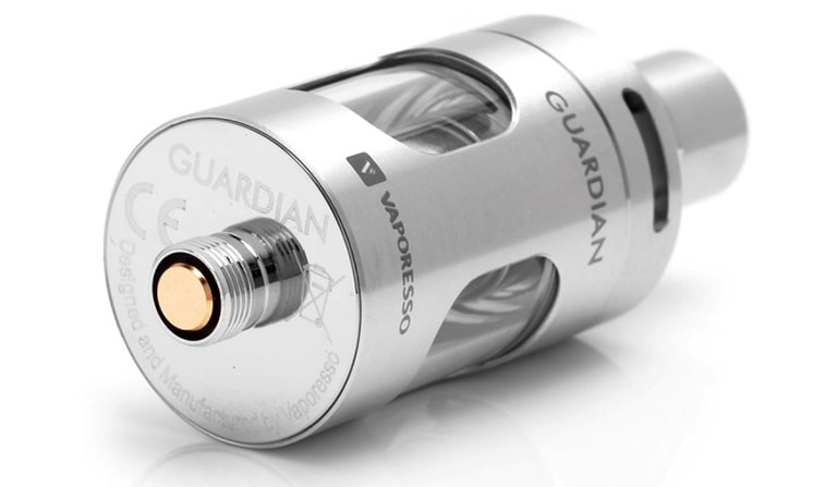 Vaporesso Target Mini 40W VTC Fill Up Review