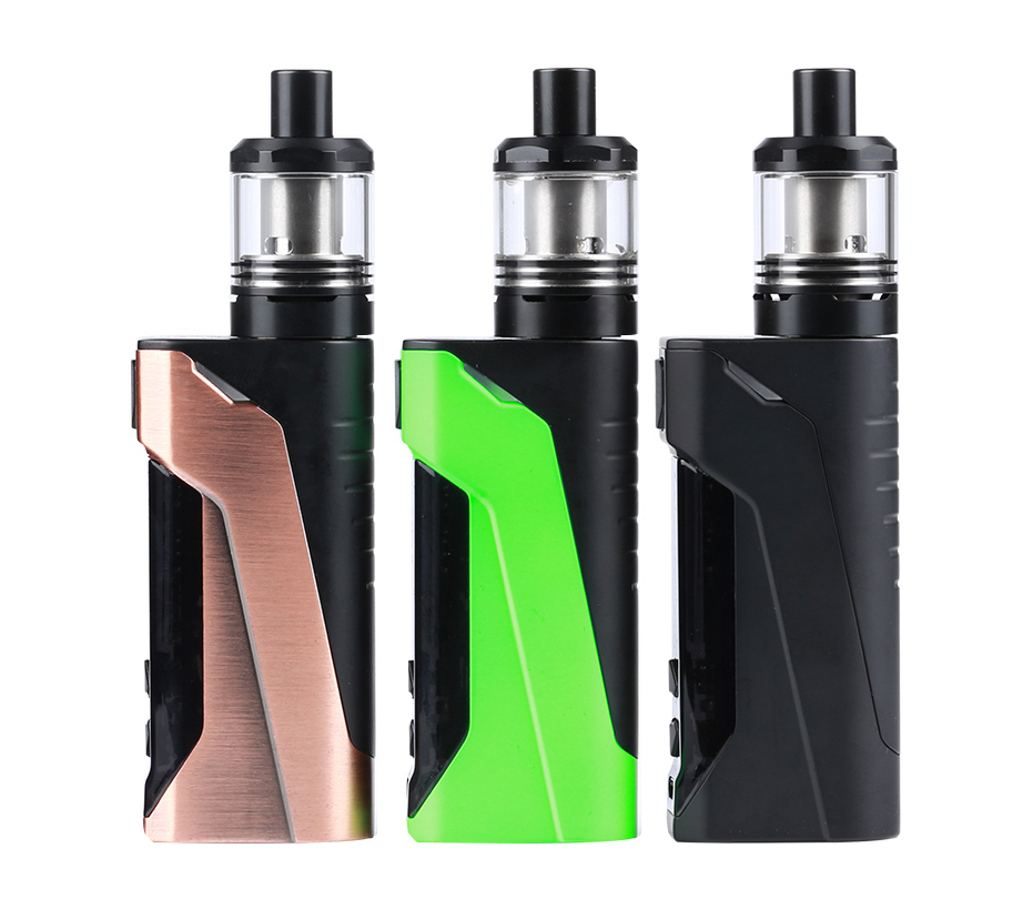 Wismec CB-60 Box Mod Review: A Specially Designed Mouth-to-Lung Hitter