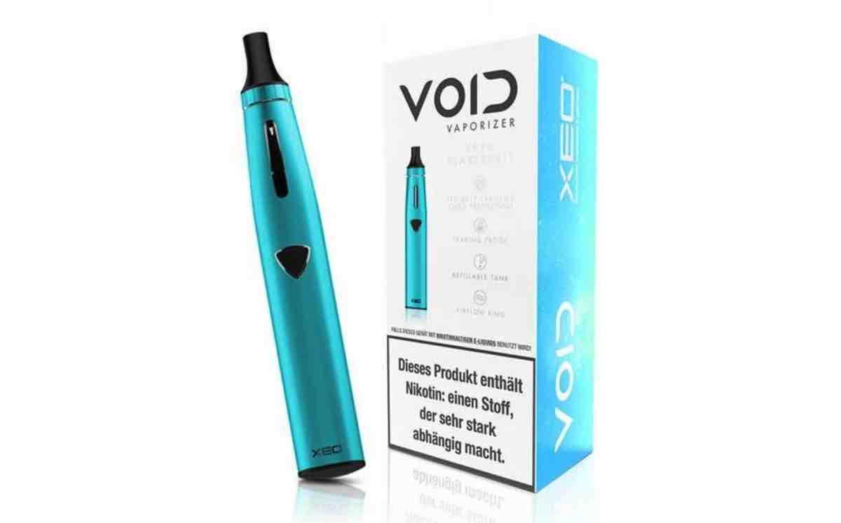 XEO Void Vape Pen Kit