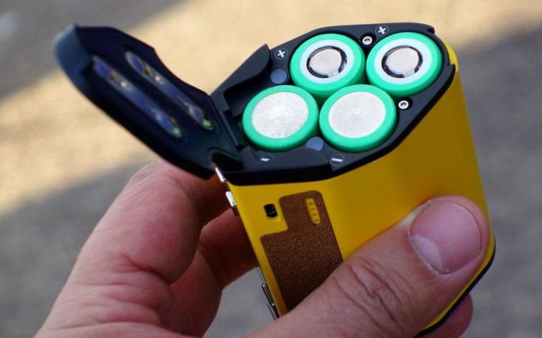 iJOY MAXO 315W Battery Review