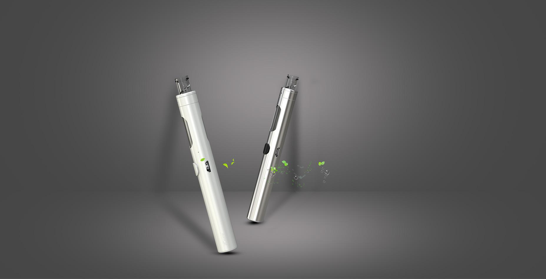 eleaf icare 140 design review