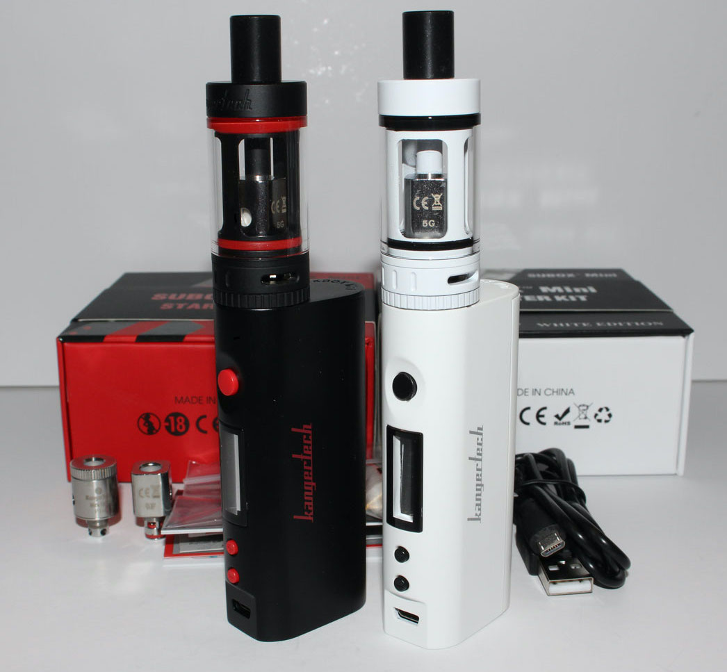 kanger-subox-mini kit image