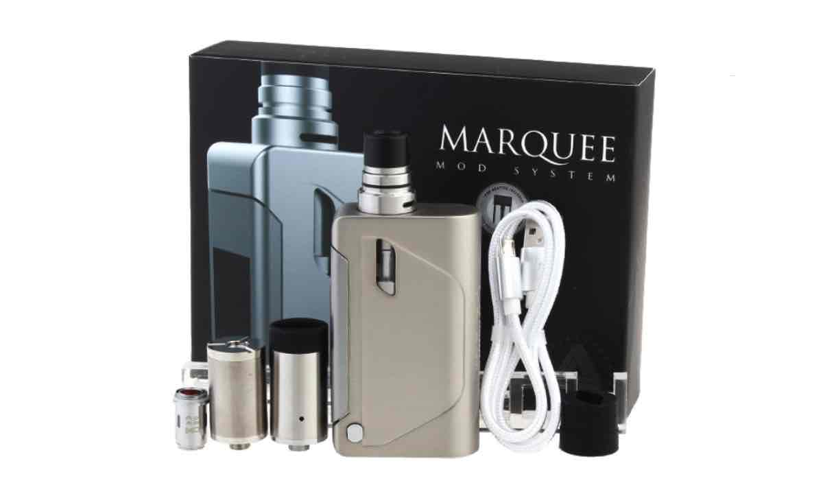 VD Limitless Marquee 80W Starter Kit
