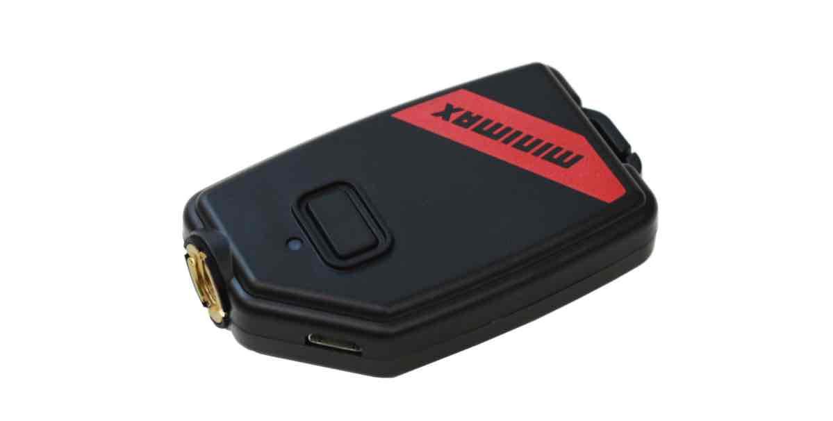 VD MiniMax Key FOB Battery