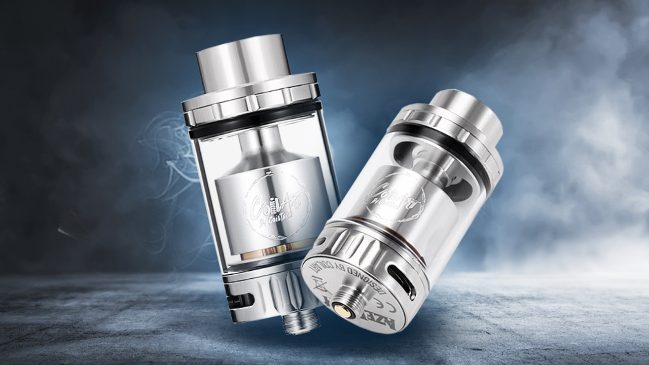 The Coilart Azeroth RTA Review