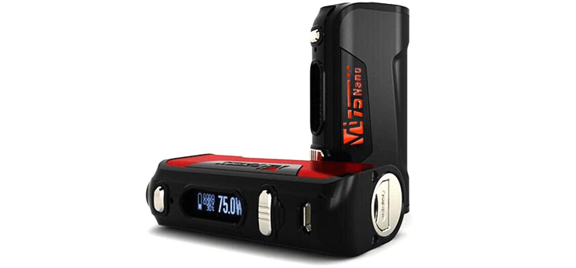 HCigar VT75 Nano Review