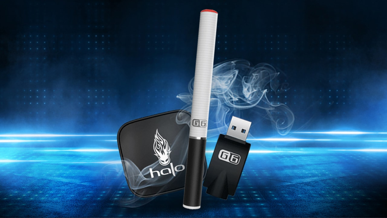 Halo G6 E-Cigs Review — Be Sure Of the Quality