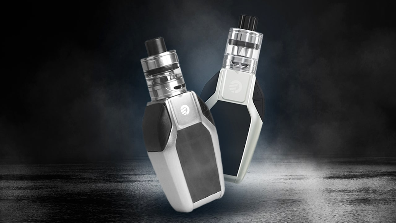 Joyetech EKEE Starter Kit Review: Get Out of Dreams, and Into My Mod