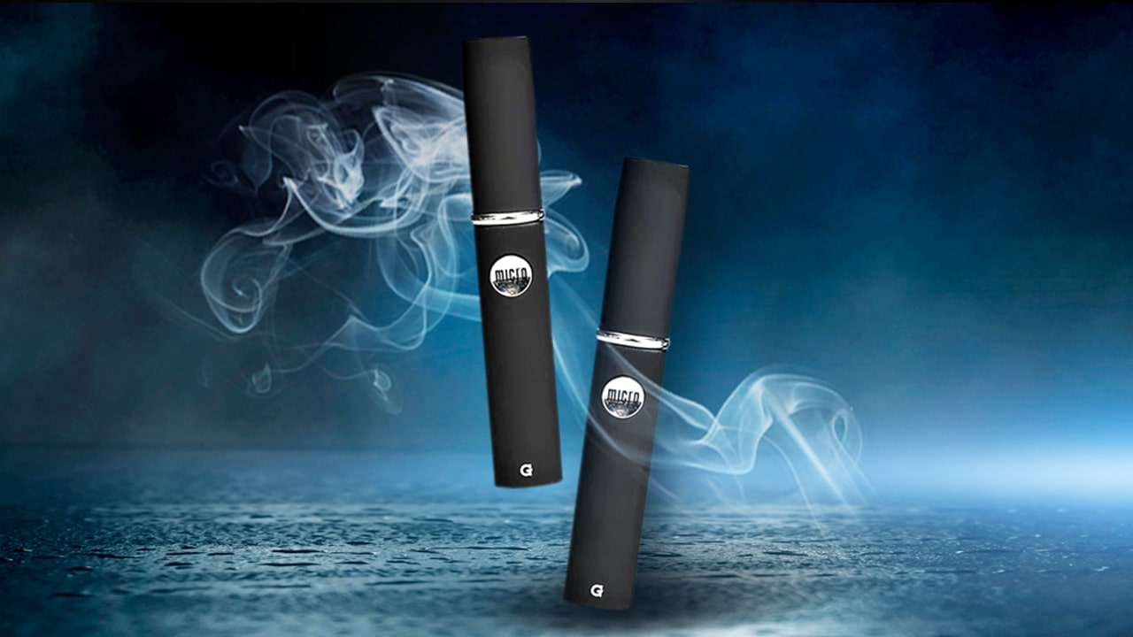 MicroG Vape Pen review