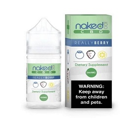 Naked 100 Really Berry sidebar