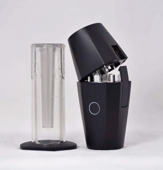 Otto Grinder Review: The Fastest Automatic Blunt Roller