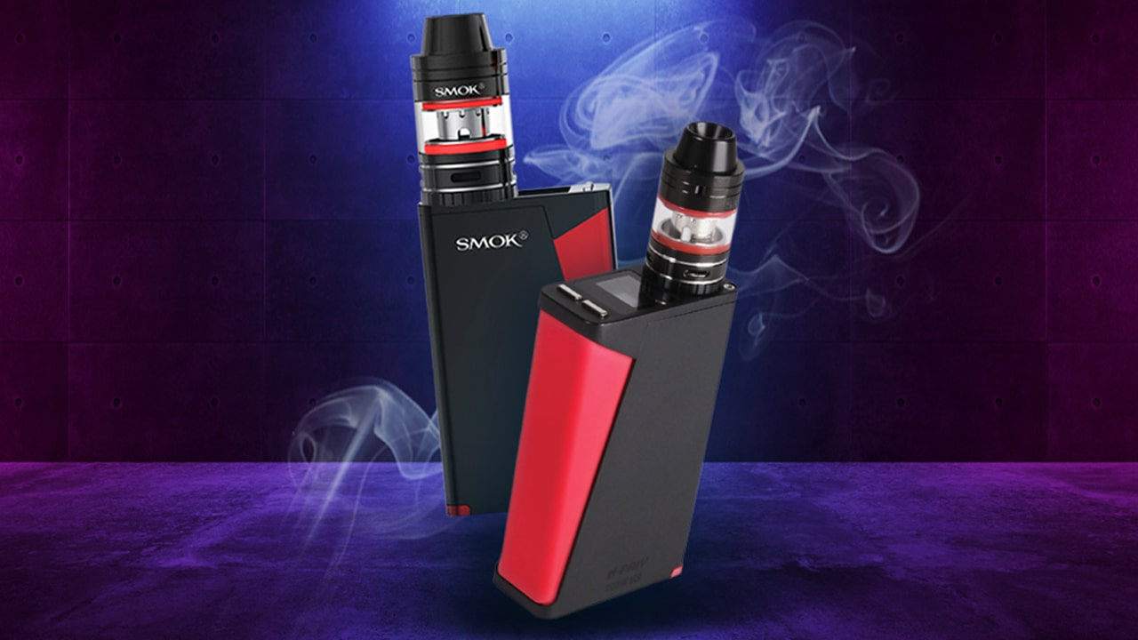 SMOK H-Priv review