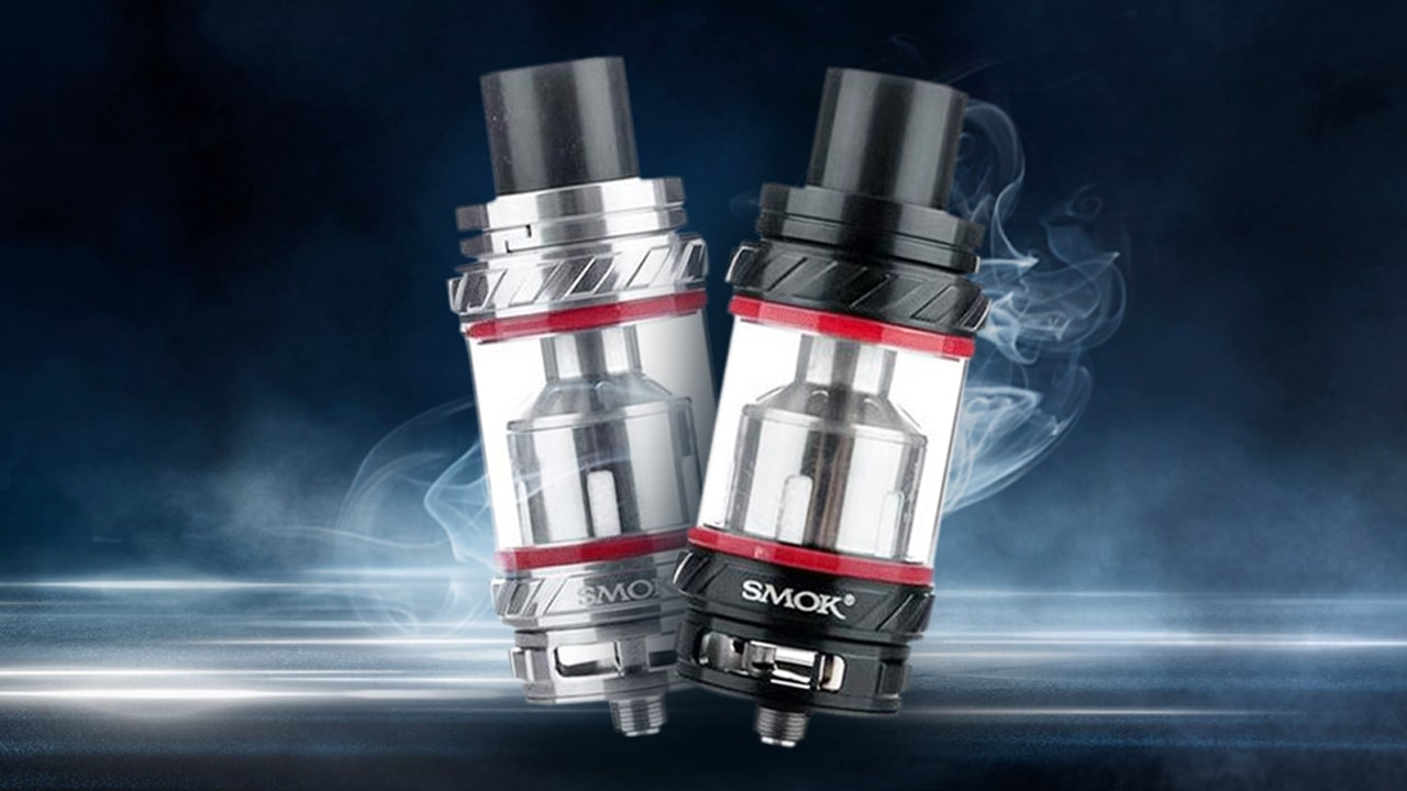 SMOK TFV12 review