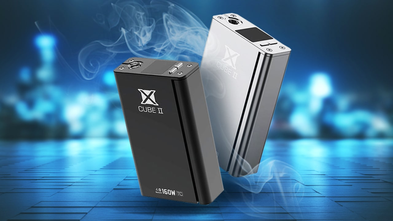 SMOK X Cube 2 review