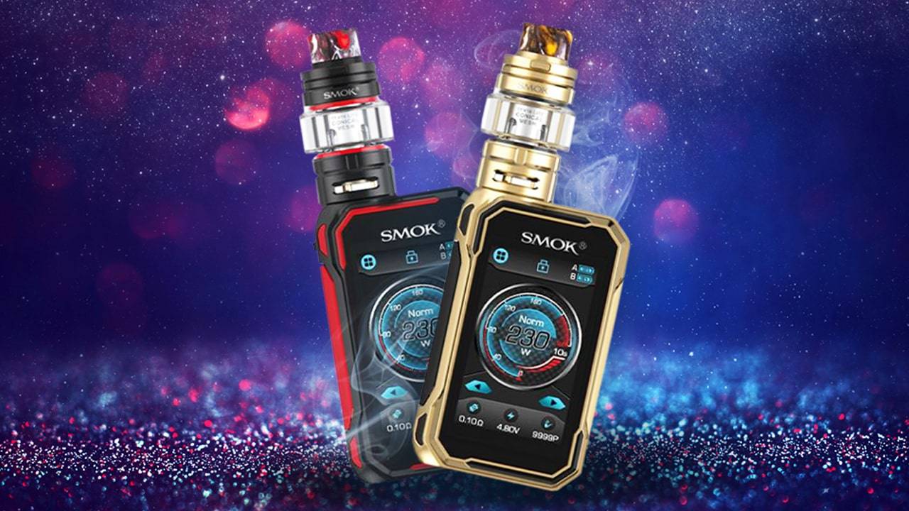 Smok G-Priv review