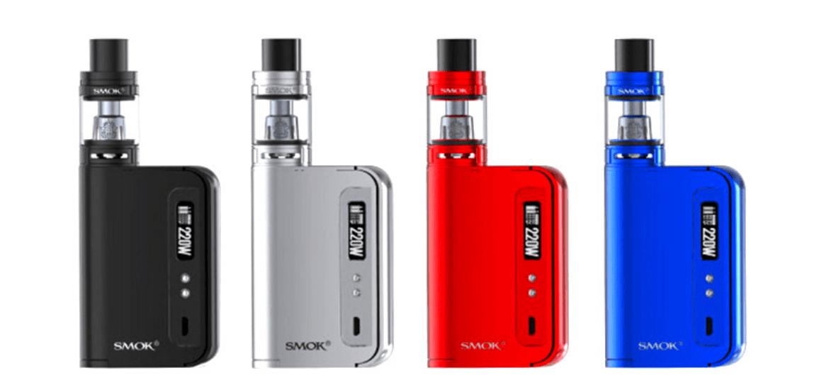Smok Osub Vapes: A Bargain Line of Vape Mods