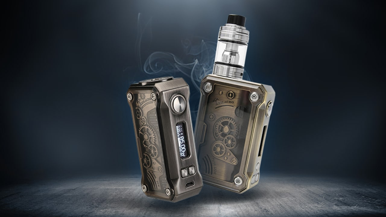 Tesla Punk 220W review