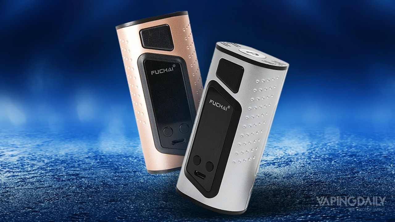 The Sigelei Fuchai Duo-3 desktop