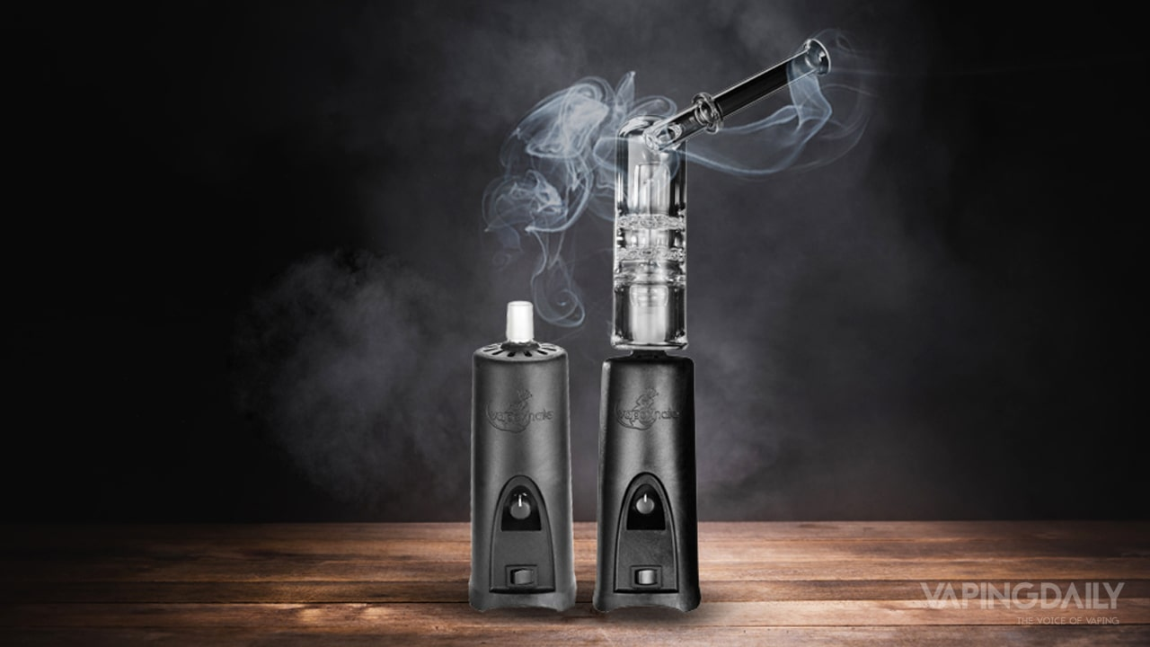 VapeXhale Cloud Evo desktop