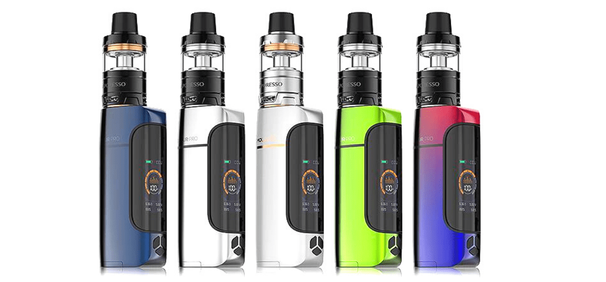 Vaporesso Armour Pro Review