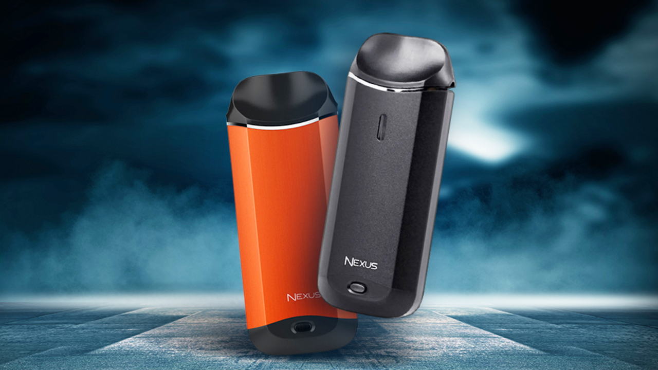 Vaporesso Nexus review