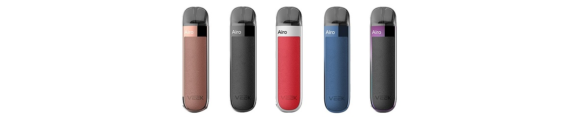Veiik Airo desktop image
